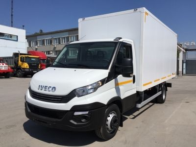 IVECO Daily 50